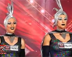 X-Factor 4: il ritorno dei