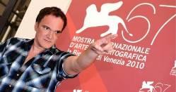 Quentin Tarantino: fischi e accuse alla Mostra del Cinema di Venezia