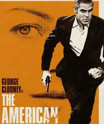 "Recensione ""The American"", con George Clooney e Violante Placido"
