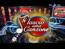 """""""Ti lascio una canzone"""" stasera ospiti Antonello Venditti, Amii Stewart e Veronica Pivetti"""