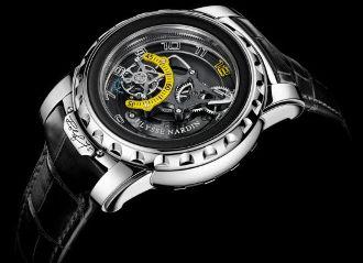 Freak Diavolo Rolf 75, orologio in edizione limitata