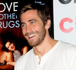 "Jake Gyllenhaal a New York per promuovere ""Love & other drugs"""