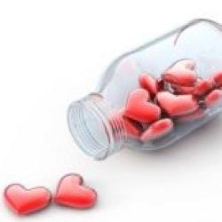 È arrivata la pillola per il mal d'amore
