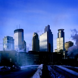Minneapolis: la città a misura delle donne