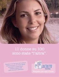Tabù e spot televisivi: i genitali sono imbarazzanti solo in Italia