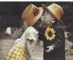 Un quinto di secondo per innamorarsi