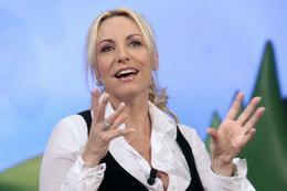 Antonella Clerici parla di Sanremo e di Gabriel Garko: