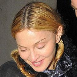 Madonna con i codini: vuole sembrare più giovane?