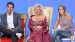 """""""Uomini e Donne"""": Maria De Filippi invita Ramona Amodeo a lasciare lo studio"""