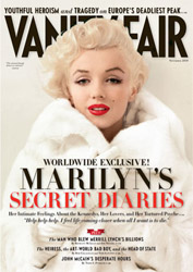 I diari di Marilyn Monroe saranno finamente pubblicati
