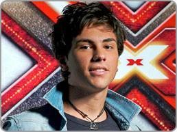 X-Factor 4: Davide Mogavero candidato alla vittoria?