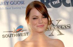 Emma Stone sarà Gwen Stacy in