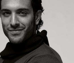 GF 11: stasera entra Luca Spataro, il testimonial Gillette