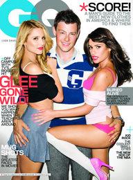 Glee: la copertina sexy per GQ scatena le polemiche