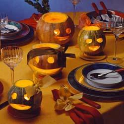 Halloween in cucina: come creare piatti divertenti dall ...