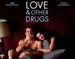 "Anne Hathaway parla delle scene di sesso con Jake Gyllenhaal in ""Love And Other Drugs"""