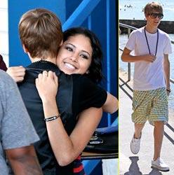 Justin Bieber: divieto di uscire con Jasmine Villegas e altre ragazze
