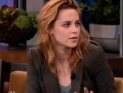 Kristen Stewart parla di