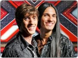 X-Factor 4: l'esibizione dei Kymera con Enrico Ruggeri