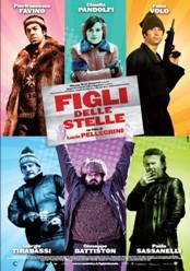 """Recensione """"Figli delle stelle"""", nuovo film con Pierfrancesco Favino e Claudia Pandolfi"""