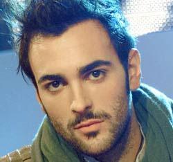 Marco Mengoni non guarda X-Factor e dice no a Sanremo