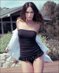 Megan Fox parla del lato dark di Hollywood, dopo Gwyneth Paltrow e Charlize Theron