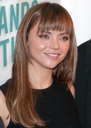 Christina Ricci e l'anoressia