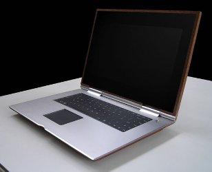 Munk Bogballe, laptop di pregio alla Millionaire Fair