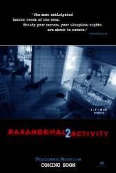 """""""Paranormal Activity 2"""" tra poco nei cinema: sarà di nuovo un successo?"""