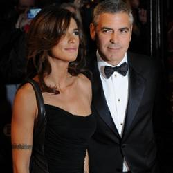 Sindrome Canalis: Elisabetta è deleteria per la carriera di George Clooney?