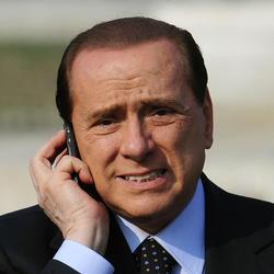 Diritti Mediaset: Silvio Berlusconi chiamato a comparire