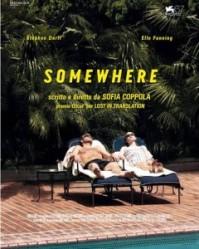 """Proiezione speciale di """"Somewhere"""" di Sofia Coppola per non udenti"""