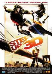 Step Up 3D sconfigge Innocenti Bugie al box office