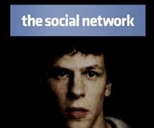 """The social network"", il film su Facebook, domina ancora i botteghini americani"