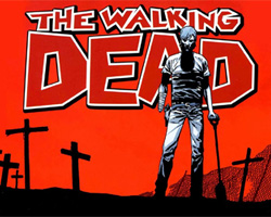"Roma invasa dagli zombie: arriva la serie TV ""The Walking Dead"""