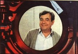 "Se n'è andato Tom Bosley, il papà di ""Happy Days"""