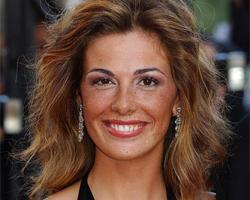 Sanremo 2011: Vanessa Incontrada sul palco dell'Ariston?