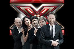X-Factor: puntata speciale sabato 6 novembre