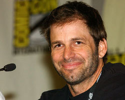 """""""Superman"""": lo dirigerà Zack Snyder, il regista di """"300"""""""