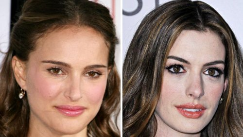 "Natalie Portman in ""Bring Your Own"", forse con Anne Hathaway"