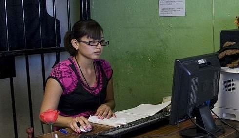 Marisol Valles García: 20 anni e capo della polizia nel regno dei narcos