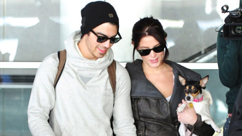 "Prima di ""Breaking Dawn"", Ashley Greene fa un salto a Broadway con Joe Jonas"
