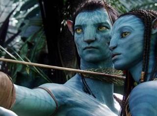 Avatar torna nei cinema e in Blu-Ray HD e DVD