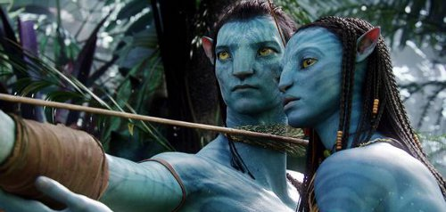 Avatar torna nei cinema e in Blu-Ray HD e DVD