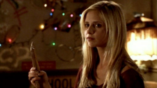 "Remake cinematografico di ""Buffy"": parla Joss Whedon"