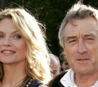 """New Year's Eve"": nel cast Robert De Niro e Michelle Pfeiffer"