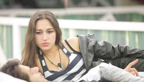 GF11: Francesca Giaccari innamorata di Matteo Casnici?