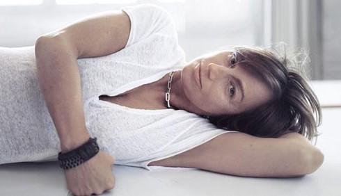Gianna Nannini è mamma: è nata Penelope
