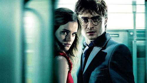Harry Potter e i Doni della Morte spopola nel weekend