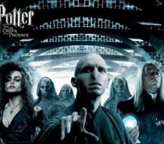 "Steven Spielberg voleva un ""Harry Potter"" animato"